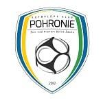 FK Pohronie Ziar Nad Hronom Dolna Zdana - logo