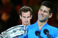 ATP, Australian Open, Энди Маррей