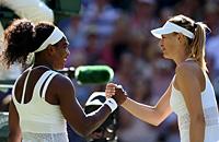 Серена Уильямс, ATP, Мария Шарапова, WTA