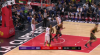 Josh Hart, Gary Payton II Top Plays vs. Los Angeles Clippers