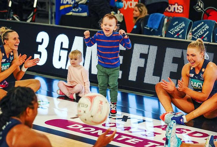 «Эти люди столь же важны, как вы или я». Джо Инглс не только играет в НБА, но и растит сына с аутизмом