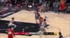 Luke Kennard gets it to go at the buzzer