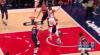 Davis Bertans 3-pointers in Washington Wizards vs. Houston Rockets