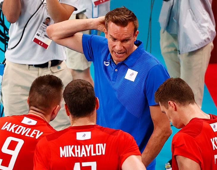 Наши волейболисты сломили Бразилию в полуфинале Олимпиады: сказочно ушли с 13:20, все решила одна неожиданная замена