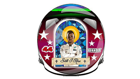 Льюис Хэмилтон, Формула-1, Мерседес
