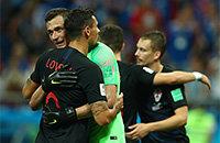 Хорватия настолько шикарна на ЧМ, что побеждает даже вторым составом