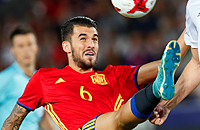Реал Мадрид, Севилья, Бетис, Ла Лига, Дани Себальос