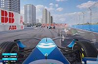 «Формула Е» предложила болельщикам сразиться с пилотами в реальных гонках
