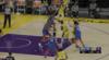 LeBron James Posts 28 points, 12 assists & 14 rebounds vs. Oklahoma City Thunder