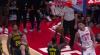 Alex Len, Zaza Pachulia Highlights from Detroit Pistons vs. Atlanta Hawks