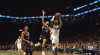 Montrezl Harrell throws it down!