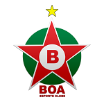 Боа Эспорте - статистика Бразилия. Д3 2016