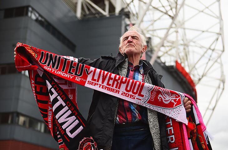 Между «МЮ» и «Ливерпулем» 57 лет не было ни одного трансфера. А последний переход из «Барсы» в «Реал» вы точно помните