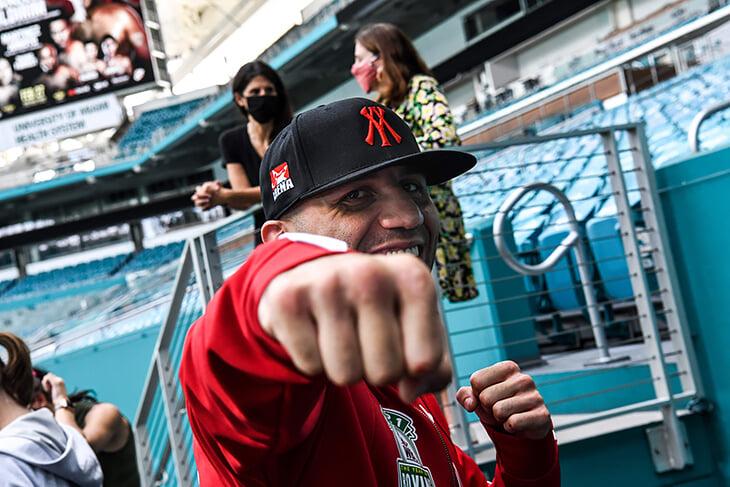 Новый бой Канело – чистый кайф для зрителей. Его соперник максимально агрессивен, а Альварес просто обожает таких