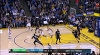 Highlights: Klay Thompson (41 points)  vs. the Timberwolves, 4/4/2017
