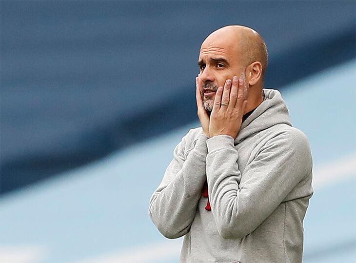 Агуэро отложил чемпионство «Сити». Его паненку разгадал Менди, а «Челси» устроил камбэк