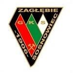 Zaglebie Sosnowiec SA - logo