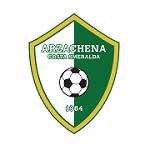 Arzachena Costa Smeralda Calcio - logo