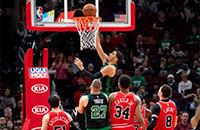 НБА, видео, Бостон, Чикаго