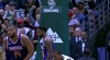 Eric Bledsoe with the huge dunk!