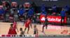 Kawhi Leonard with 31 Points vs. Houston Rockets