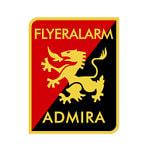 Адмира - статистика Австрия. Высшая лига 2014/2015