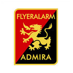 Admira Wacker - logo