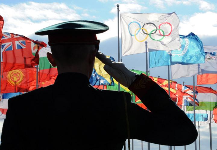 Сочи-2014, допинг, WADA, Ричард Макларен