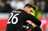 Бавария, Карим Бензема, Реал Мадрид, Лига чемпионов, Свен Ульрайх
