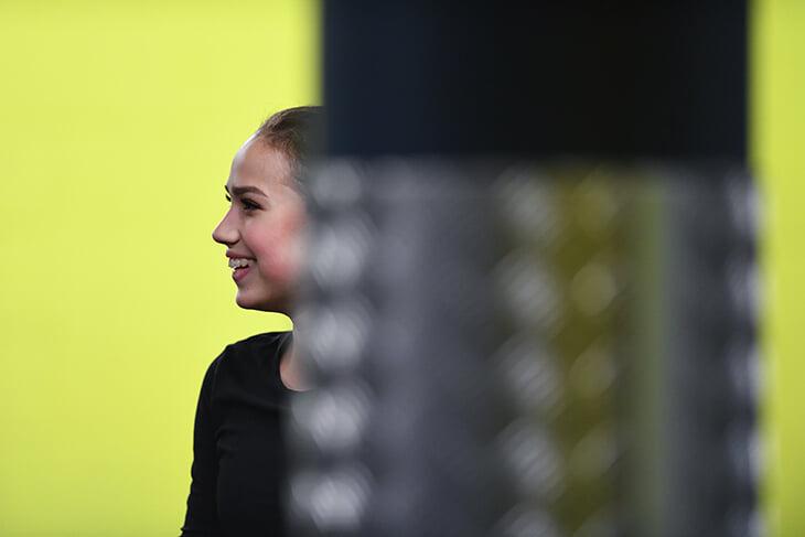 Вы зря надеялись на возвращение Загитовой: она вне заявки на турниры 2020-го – хотя шанс Алине оставили