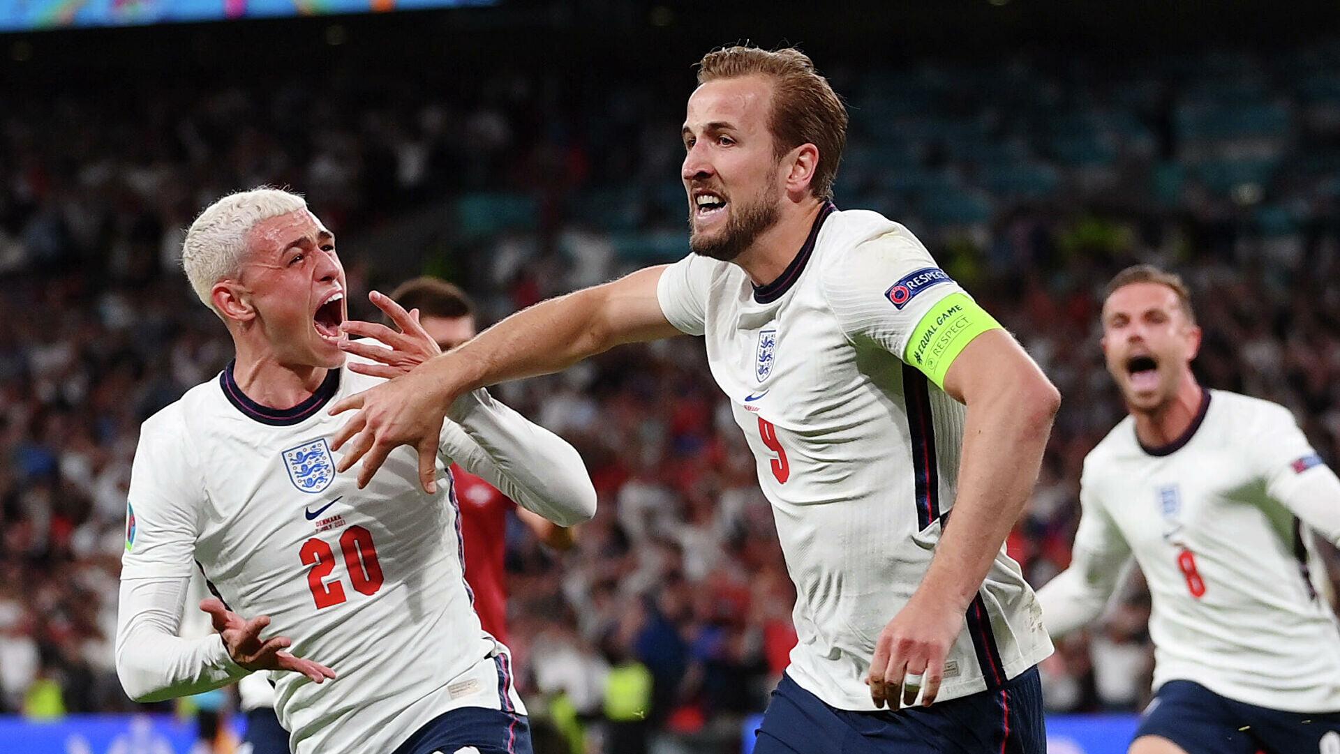 Более 340 тысяч англичан подписали петицию о дополнительном выходном в случае победы сборной на Евро