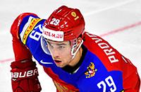 Россия играет с Латвией. Онлайн