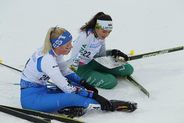 горные лыжи, лыжные гонки, сборная России, сборная России жен, сноуборд, Универсиада, Олег Матыцин