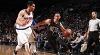 GAME RECAP: Nets 120, Knicks 112
