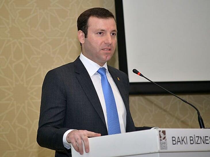 Азербайджан заблокировал Нобеля на Евро – нет права работать даже в Питере. МИД верит, что УЕФА решит проблему