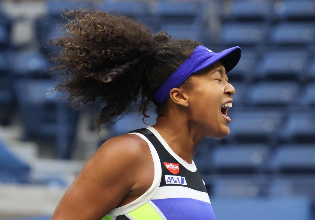 Осака – ментальный гигант. Исторически отыгралась в финале US Open, потому что иначе было бы стыдно
