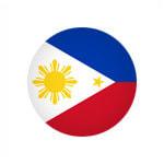 Philippines - logo