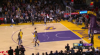 Kyle Kuzma with 5 3-pointers  vs. Denver Nuggets
