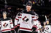 Сборная Канады по хоккею, Сборная Швейцарии по хоккею, чемпионат мира по хоккею 2018