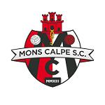 Mons Calpe SC - logo