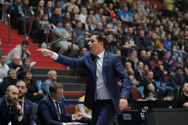 В «Зенит» пришел один из самых побеждающих тренеров в Европе. Он собирается строить в Питере суперклуб