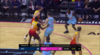 Rudy Gobert Blocks in Miami Heat vs. Utah Jazz