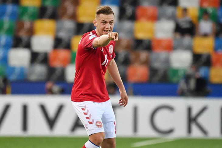 Соперники молодежки на Евро-2021: суперзвездная Франция, крепкая Дания и Исландия с сыном Гудьонсена