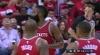 James Harden with 56 Points  vs. Utah Jazz