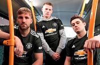 стиль, adidas, Лига Европы УЕФА, премьер-лига Англия, Манчестер Юнайтед
