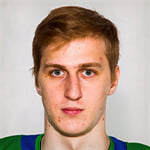Илья Баранов