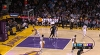 Highlights: Karl-Anthony Towns (40 points)  vs. the Lakers, 4/9/2017