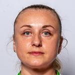 Ольга Зюзькова
