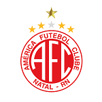 Америка Натал - logo