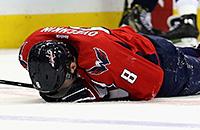Вашингтон, Назем Кадри, НХЛ, Александр Овечкин, видео, Торонто